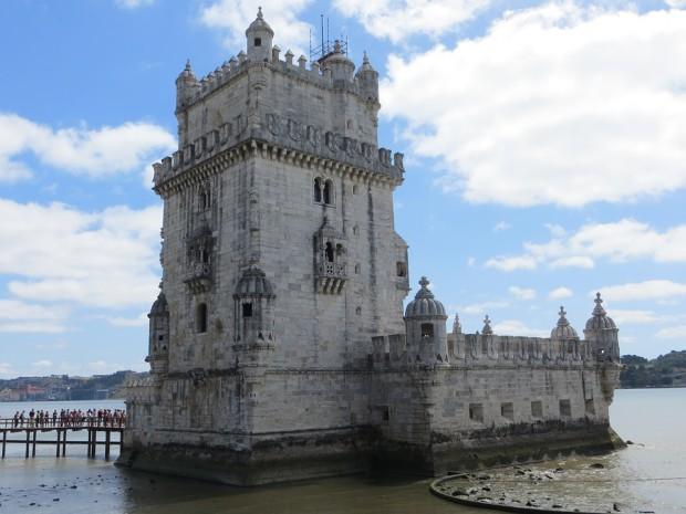 Lisbonne ou la princesse de la méditerranée