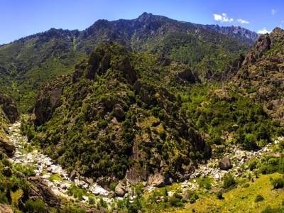 Corse du sud : le paradis à 2 heures de Paris