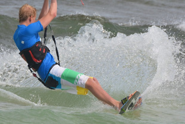 Tout pour être expert en kite surf