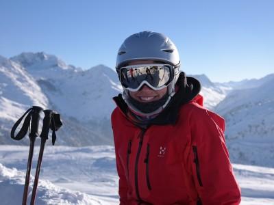 Skier sans se blesser : des règles à suivre