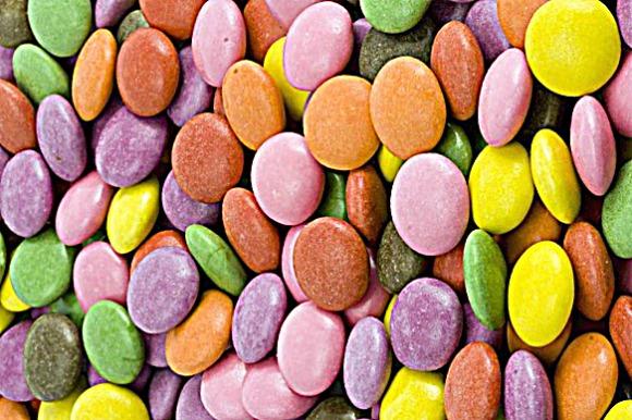 Des bonbons pour toutes les occasions !