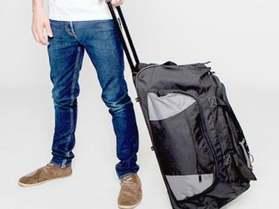 Week-end aventure : jamais sans mon sac de voyage !
