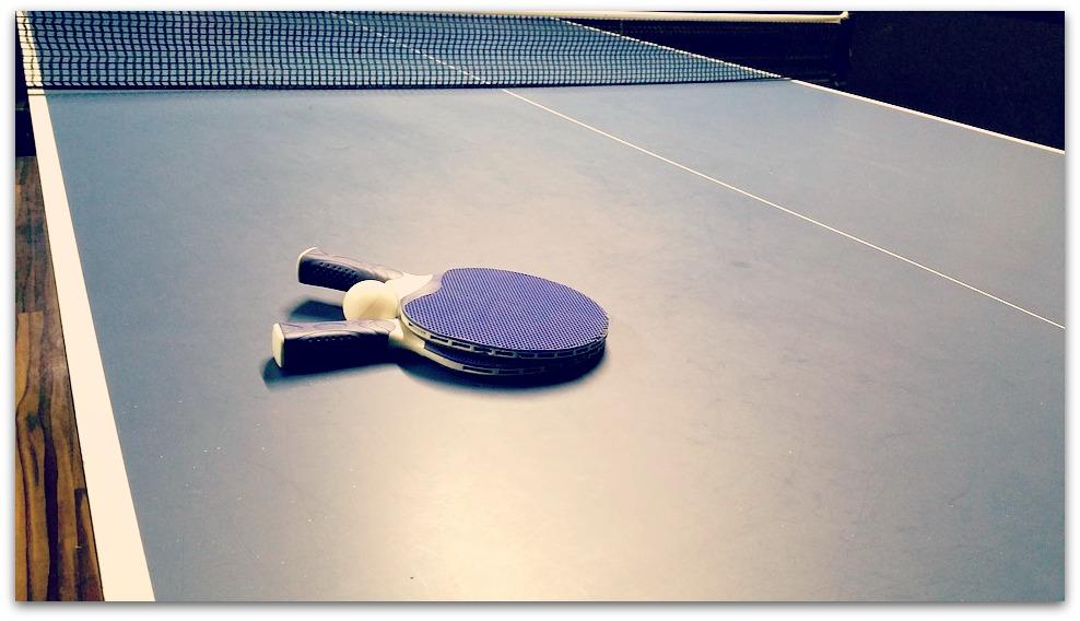 Choisissez la table de tennis de table en fonction de votre utilisation et votre niveau de jeu !
