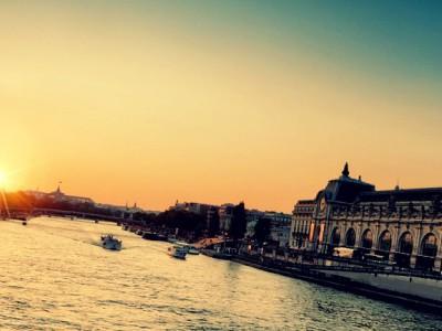 Faites l'expérience d'un yacht à Paris !