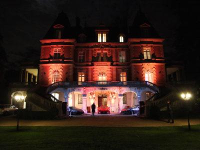 Le Château Bouffémont : ce qu'il faut savoir