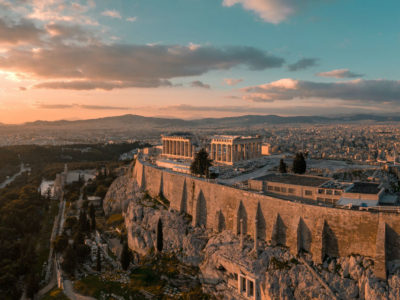 Ce qu'il faut savoir avant d'acheter sa maison en Grèce
