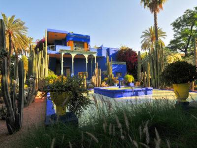 Immobilier : Evadez-vous dans une villa luxueuse à Marrakech