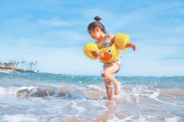 Que faire lors de votre séjour en famille sur la Côte d'Azur ?